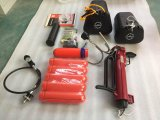 Marine Launcher Rescue Throwing Device Ifesaving Throwing Device Lifesaving Launcher Device Marine Lifesaving Launcher