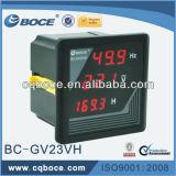 Gv23vh Generator Parts Digital Hz Frequency Meter