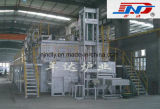 Bright Annealing Furnace for Copper Coil