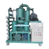 Trasnformer Oil Recycling Equipment (ZYD-I-100)