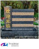 Sculpture Fountain Waterscape Granite Stone Garden Fountain