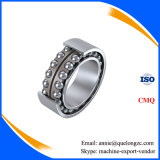 Chrome Steel Gcr15 Material Self-Aligning Ball Bearing From Bearing Factory (1208)