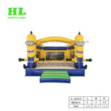 Minions Cartoon Inflatable Jump Bouncer