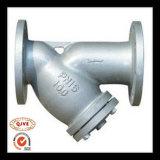"Cast Iron Y Type Strainer Ygl416 (2""-20"")"
