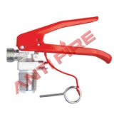 2-9kg CO2 Fire Extinguisher Valve, Xhl01009