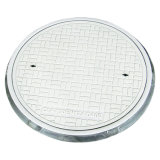High Quality Composite Manhole Cover and Frames