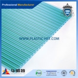 100% Virgin Lexan PC Hollow Sheet