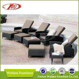 Patio Furniture Chaise Sun Lounger Chair (DH-9566)