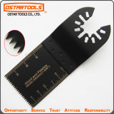34mm Hcs Flush Cut Standard Blade for Oscillating Cutting Power Tools