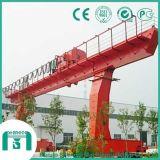 L Type Specialized Single Girder Gantry Crane