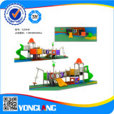 Outdoor Playground Commercial Equipment
