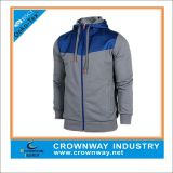 Best Mens Sports Running Hooded Jacket with Full Zipper