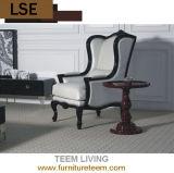 Lse Series Livingroom Furniture, Single Sofa, Simple