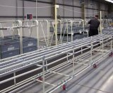 Frist in Frist out Roller Tracking Rack