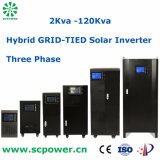 Hot Sell Energy Saving Hybrid Grid Tie Solar Power Inverter Factory Price