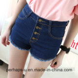 2016 Fashion Sexy Denim Short Ladies Jeans Cheap Price
