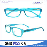 High Quality Acetate Glasses Optical Frame Glasses