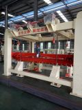 Autoclaved Aerated Cement Block Plant Manufacturer