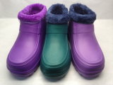 Waterproof Indoor Boots Winter Snow Warm Boots Shoes Rain Boots