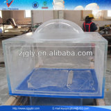 Various Acrylic Aquarium for Jellyfish Tank