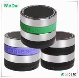Hot Selling Mini Bluetooth Subwoofer Speaker with FM Radio in High Quality (WY-SP05)