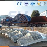 Construction Use Prices of Cement Silo of 100ton