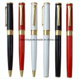 New Design Promotion Metal Roller Ball Pen Set (LT-C491)