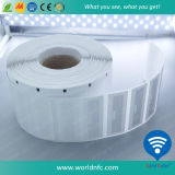 RFID Long Range Reading H3 Smart Label/Tag for Access Control