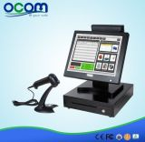 Cash Register System and Monitor