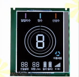 4 Inch Mono LCD Module