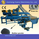 Waste Tire Recycling Machine / Rubber Powder Machine (XKP350/ 400/ 450/ 560/ 560L)