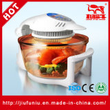 Kitchen Appliance Househould Low Usage of Electricity Hologen Cooking Pot