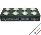 Quiet Fanless 1000W LED Grow Lights for Medical Plants