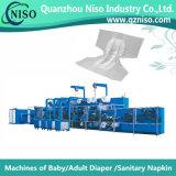 Semi-Servo Stable Adult Diaper Machine with CE (CNK250-HSV)