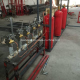 40L FM200 (HCFC-227ea) Fire Suppression System