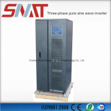 80kw Three-Phase Power-Frequency Solar Inverter for Factory