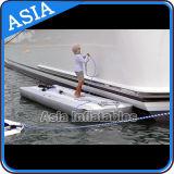 Inflatable Platform for Boat / Inflatable Floating Platform / Inflatable Float Dock