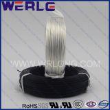 0.5mm2 Copper Stranded FEP Teflon Insulated Wire