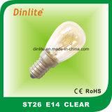 St26-Incandescent Bulb