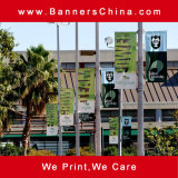 High Quality Digital Printing Flag Pole Banners