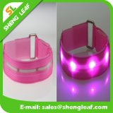 Made in China LED Light Lighting Arm Band Wrist Strap