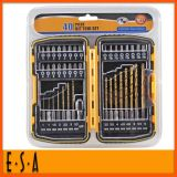 2014 New and Popular Tooling Set, Promotional 40PCS Bit Tool Set, Hot Sale Hand Tools, Hardware Tool T18A032