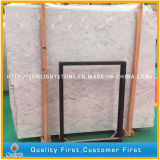 Natural Italy Bianco Carrara White Marble Stone Wall and Floor Tiles