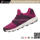 New Style Hot Selling Mesh Sport Runing Shoes 16040-1