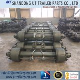 Axle/Semi Trailer Axle/American Style Axle/Inboard Axle/Eje Axle/China Made Axle/Beam Axle