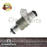 Wenzhou Credit Parts Gasoline Genuine Vaz6238 with 2 Holes Fuel Injector Nozzle