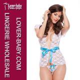 Babydoll Lingerie Sex Clothes (L27883-1)