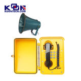 Emergency Telephone Weatherproof Phone Koontech Knsp-08