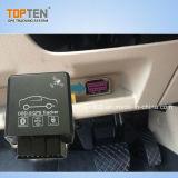 OBD GPS Tracking with Auto Arm/Disarm Detect Car Status Tk228-Ez