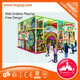 Naughty Castle Kids Soft Playground Indoor Playground Equipment